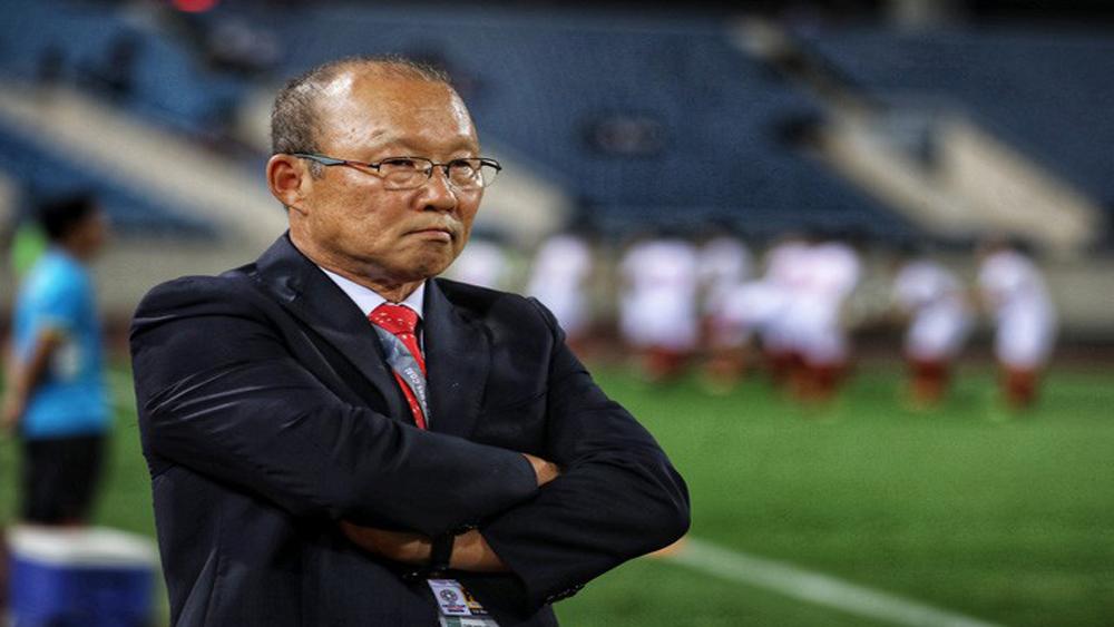 HLV Park Hang Seo về Hàn Quốc theo dõi U19 Việt Nam